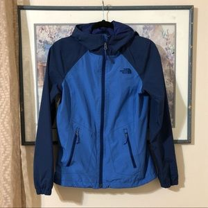The North Face Lightweight Dryvent Jacket